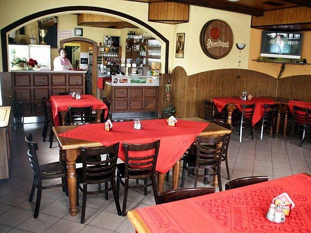 Hospůdka roku 2010: Restaurace U Knebla