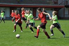 KP fotbalový žen Brumov-Uherský Brod