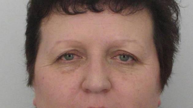 Policie pátrá po pohřešované čtyřiapadesátileté ženě ze Zlína.