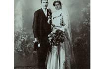 Výstava Zlínské nevěsty