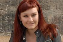 Mladá spisovatelka Kateřina Tučková vydala v březnu knihu Žítkovské bohyně.