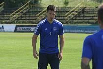 Fotbalisté ligového Fastavu Zlín v pondělí dopoledne zahájili přípravu na nový soutěžní ročník.