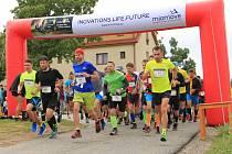 Foto k pozvánce na trailový běh ve Slavičíně MiomoveRun 2019
