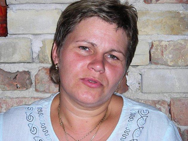 Jaroslava Šimčíková