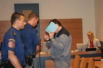 Krajský soud uložil bývalému podnikateli Lubomíru Frýželkovi osmiletý trest odnětí svobody.