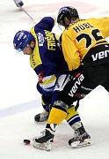 hokej Aukro Berani Zlín - HC LitvínovŠtěpán Fryšara