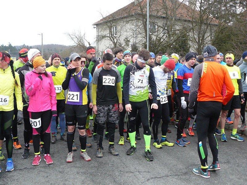 Josefský běh ve Zlíně 2018