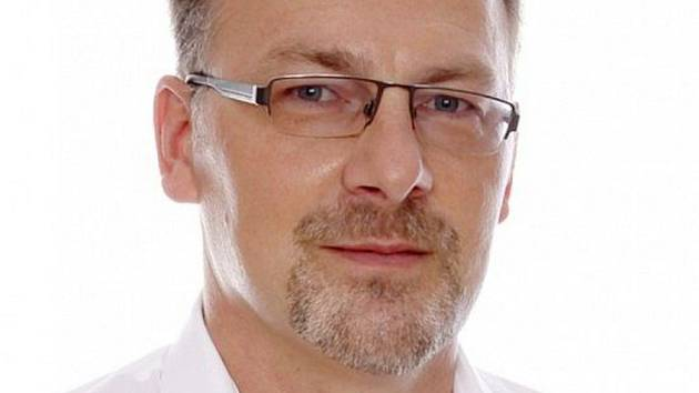 Nový poslanec za hnutí ANO 2011 Pavel Pustějovský z Valašského Meziříčí.