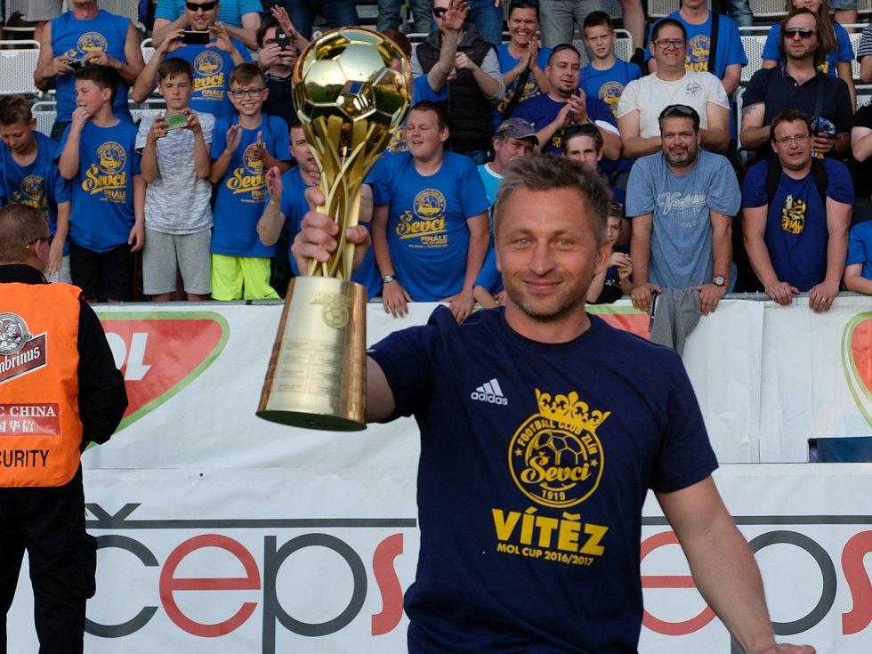 David Hubáček uzavřel ve 40 letech úspěšnou kariéru. Foto: Dalibor Michalčík