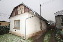 V domku na Slovácku vznikal kvalitní pervitin.