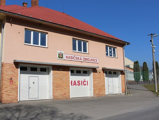 Hodina na vesnici: Trnava u Zlína