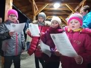 Česko zpívá koledy - Rudimov