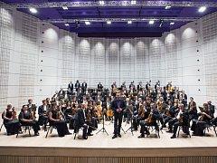 Filharmonie Bohuslava Martinů Zlín