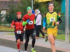 Zlínský podzimní půlmaraton 2017