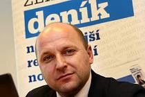 Přední český ekonom a rektor vysoké školy CEVRO institut