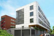 Začátkem ledna 2011 začne UTB budovat ve Zlíně nové Centrum polymerních systémů. Pracovat v něm má 120 vědců.