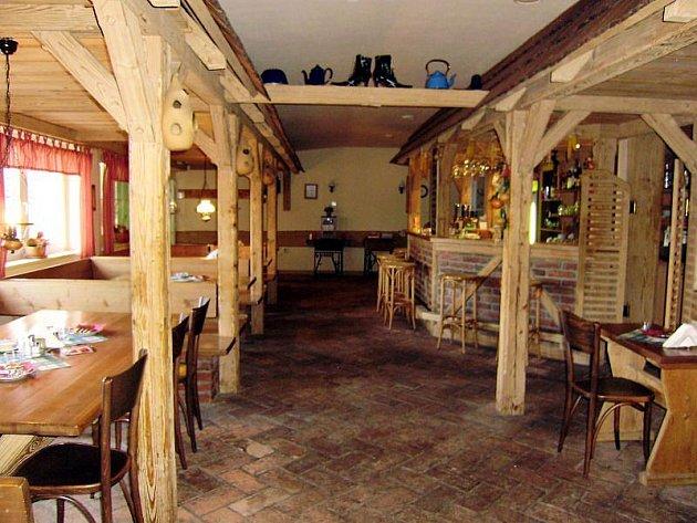 Hospůdka roku 2010: Restaurace Na Vyhlídce