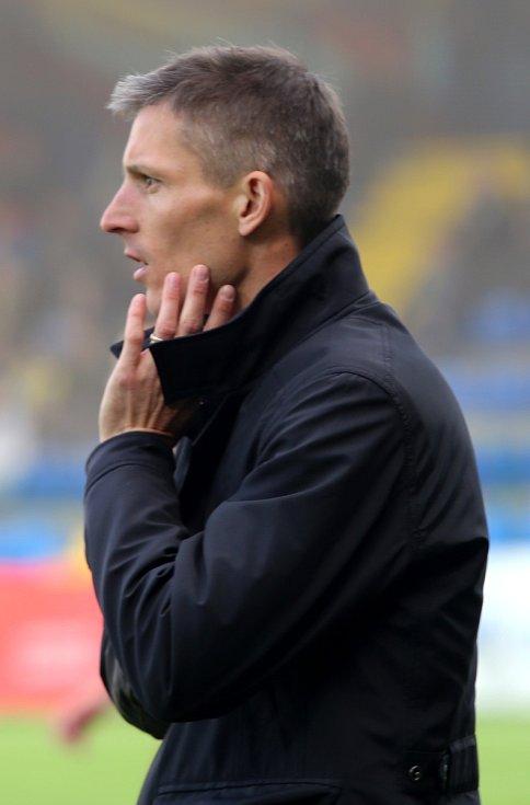 První souboj o Evropu - FC FASTAV Zlín vs. SK Sigma Olomouc