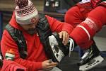Extraligoví hokejisté PSG Berani Zlín v pátek v 9. kole na svém zimákz vyzvali úřadujícího mistra z Třince.