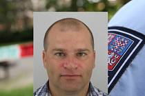 Hledaný čtyřicetiletý Milan Horák z Otrokovic.