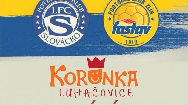 Fotbalisté Zlína a Slovácka se před spojili, aby podpořili dobrou věc a společně s fanoušky darovali krev.