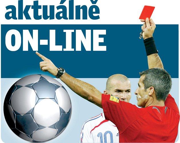Fotbalový online vám přináší Zlínský deník.