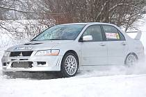 I. Vizovická zima 2009