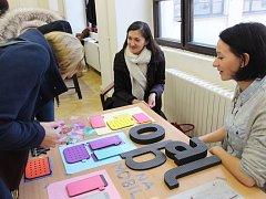 Na zlínský Design Market přišly stovky lidí
