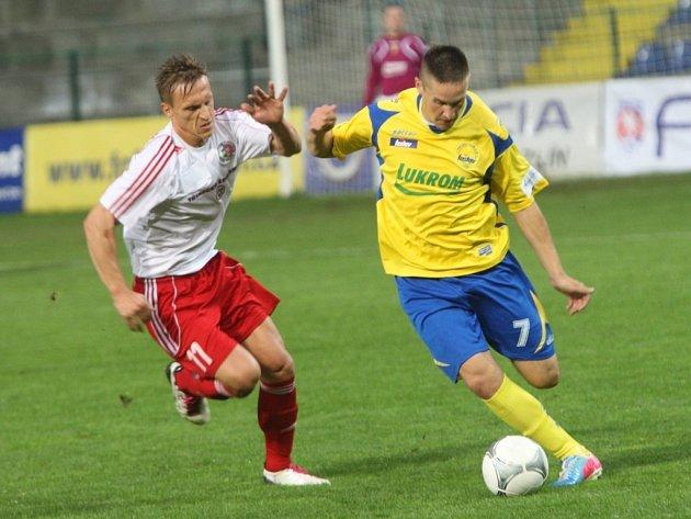 FC Fastav Zlín - FK Třinec