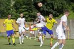 Fotbalisté Zlína v úvodním přípravném zápase porazili slovenskou Trnavu 2:1.