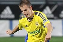 fotbalista Josef Hnaníček