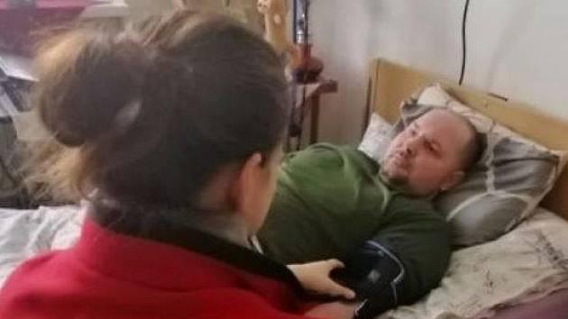 Pacienti mohou rehabilitovat i doma