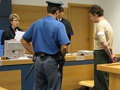 Vynesení rozsudku v případu vraždy ve Vizovicích