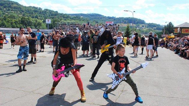 Masters of Rock ve Vizovicích