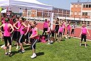 Wanadoo: sportovní festival ve Zlíně