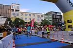 3. ročník Festivalového půlmaratonu Monet + Zlín 2018.
