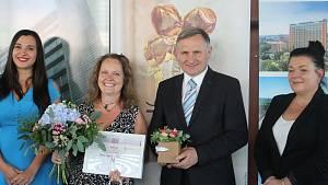 Žena regionu 2020 ve Zlínském kraji