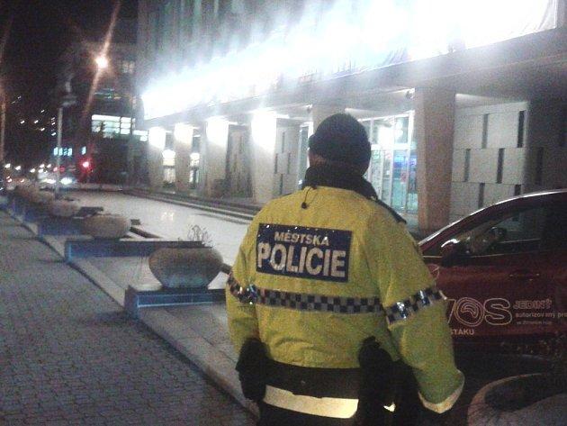 Zlínskému divadlu hrozil anonym bombou.