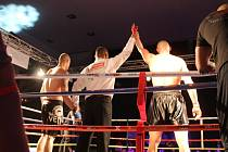 Galavečer bojových sportů s Lukášem Konečným