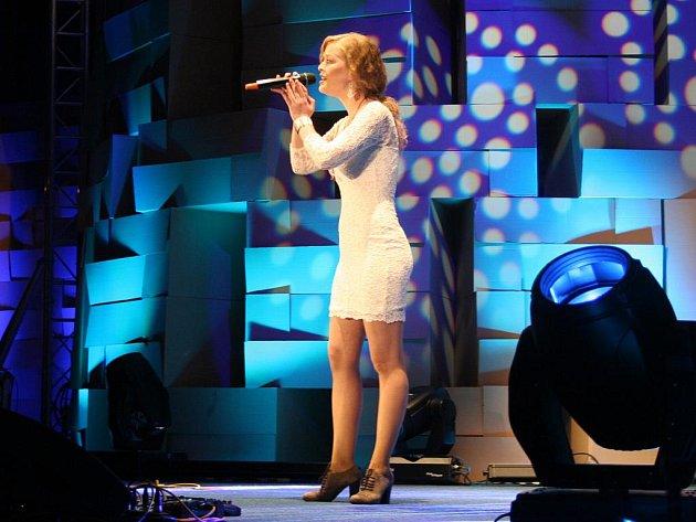 Czechtalent Zlín 2011