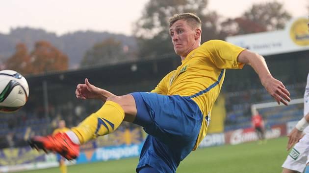 Tomáš Hájek.