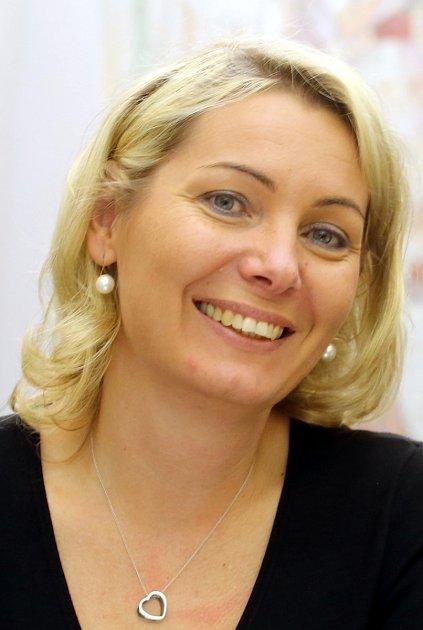 Ustavující zastupitelstvo města Zlína.Kateřina Francová