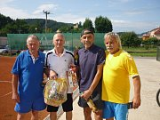 Tenis Valachia Cup 2018
