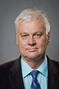 Nově zvolený poslanec parlamentu Jaroslav Dvořák (SPD) z Valašského Meziříčí.