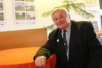 Miloslav Vítek, manager festivalu turistických filmů