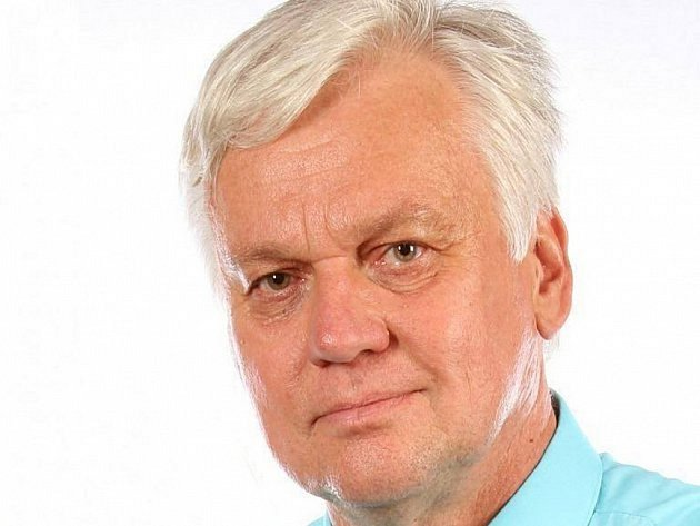 Jaroslav Dvořák – SPD