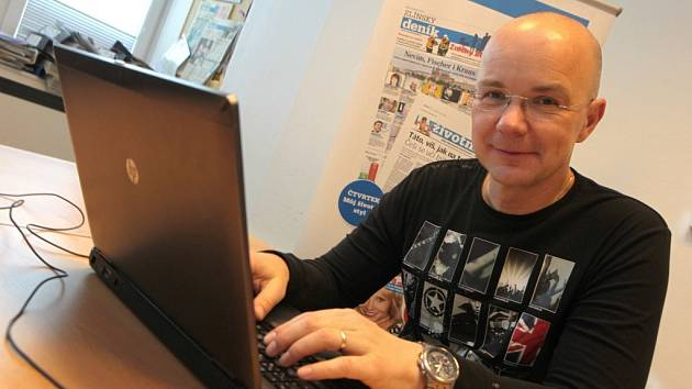 MUDr. Tomáš Miča, primář interního oddělení Nemocnice Atlas odpovídal na dotazy čtenářů.