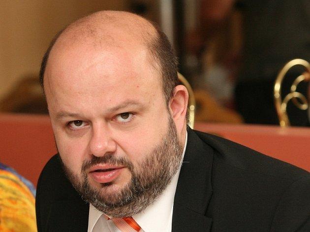 Martin Pecina.