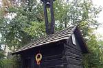 Podhradí - zvonička