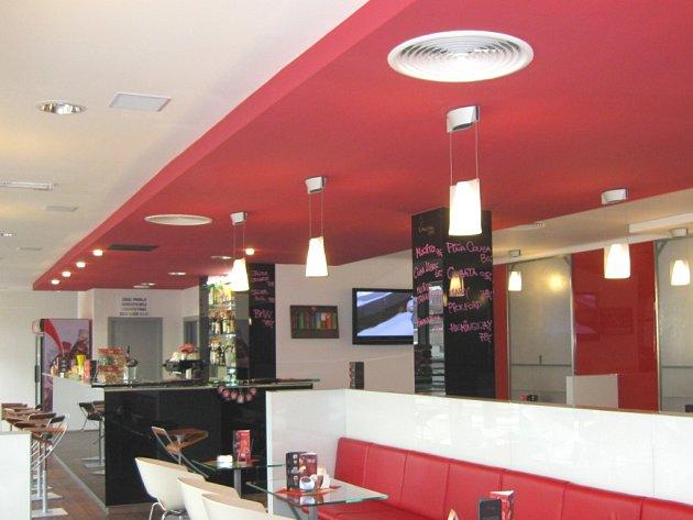 Café Coctail Bar Terasa.